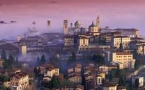 意大利美景电脑桌面壁纸